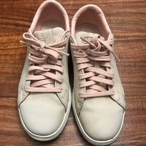 Cole Haan Ladies GrandPro Pink Sneaker Size 5B